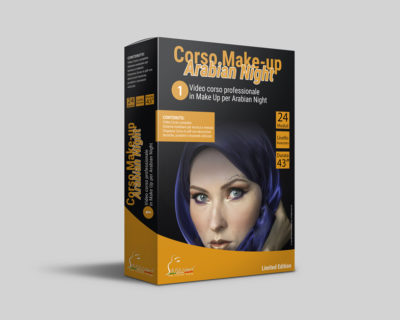 Corso Make-up Arabian Night Online