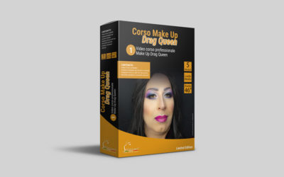 CORSO MAKE-UP DRAG QUEEN ONLINE