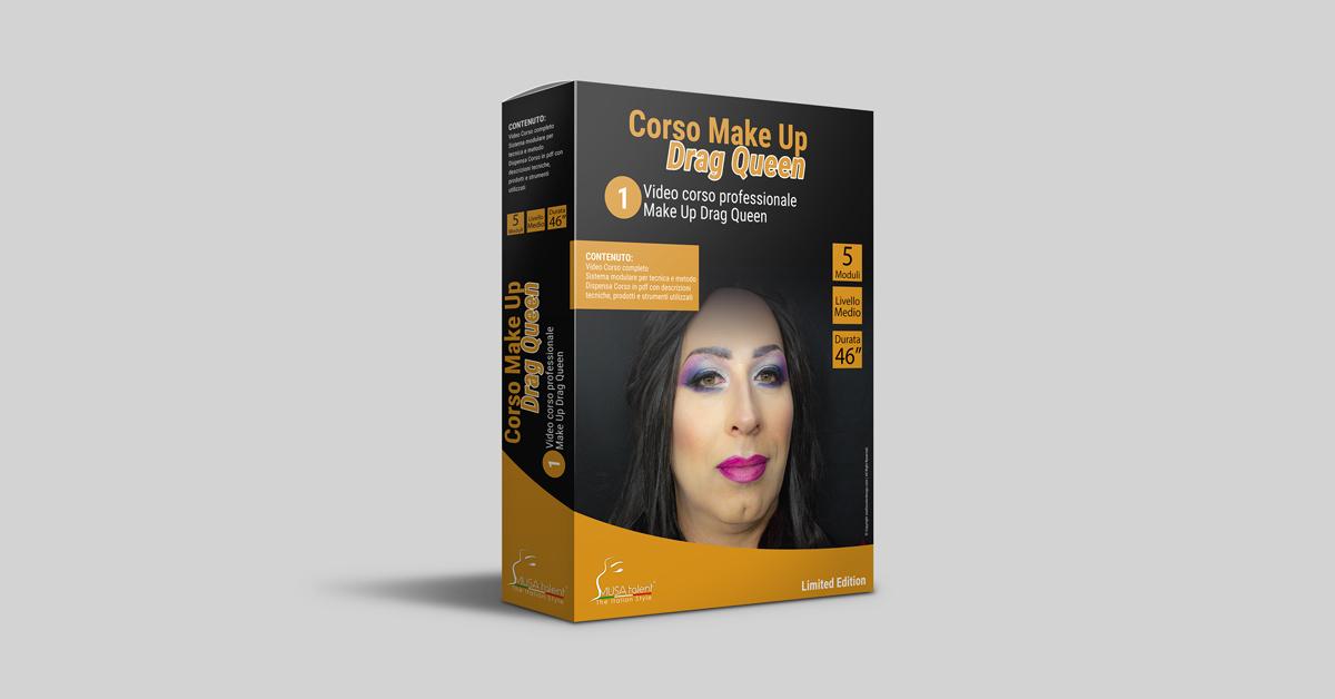 Make-up Drag Queen