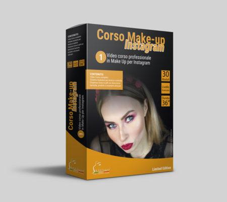 Corso Make-up Instagram Online