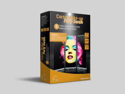 Corso Make-up Party Serale Online