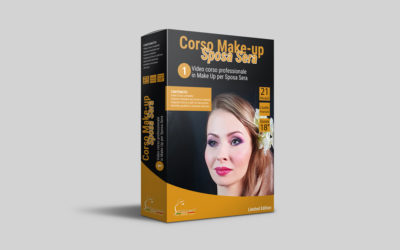 CORSO MAKE-UP SPOSA SERA ONLINE