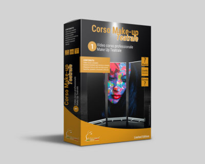 Corso Make-up Teatrale Online