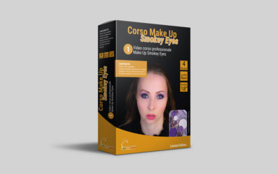 CORSO MAKE-UP SMOKEY EYES ONLINE