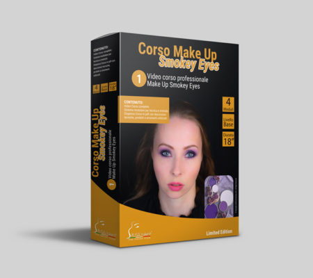 Corso Make-up Smokey Eyes Online