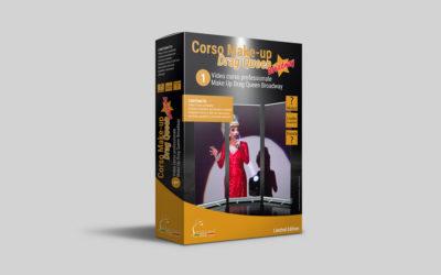 CORSO MAKE-UP DRAG QUEEN BROADWAY ONLINE