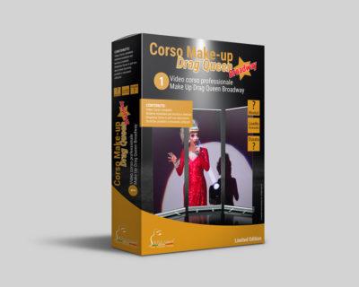 Corso Make up Drag Queen Broadway Online