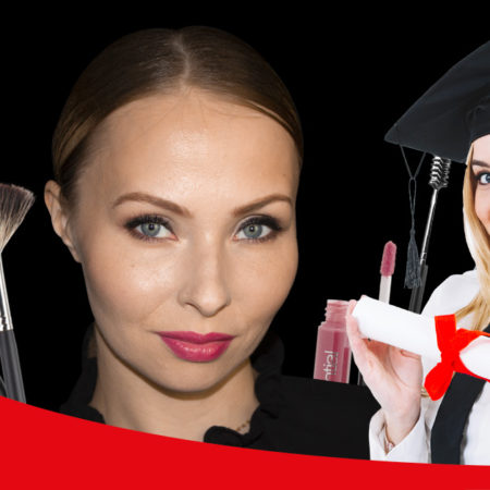 CORSO BASE COMPLETO MAKE-UP ARTIST ONLINE + ATTESTATO