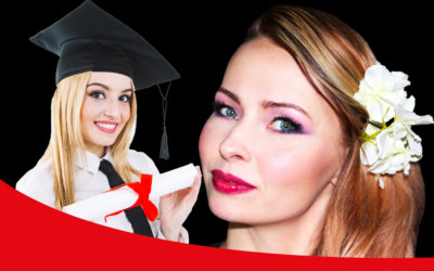 CORSO MAKE-UP SPOSA SERA ONLINE + ATTESTATO