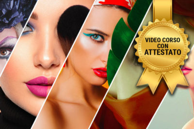 FULL BOX PLUS 8 VIDEOCORSI + ATTESTATO